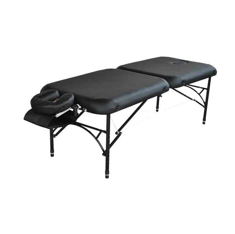 Firm n Fold Healers Choice Featherlite Massage Table