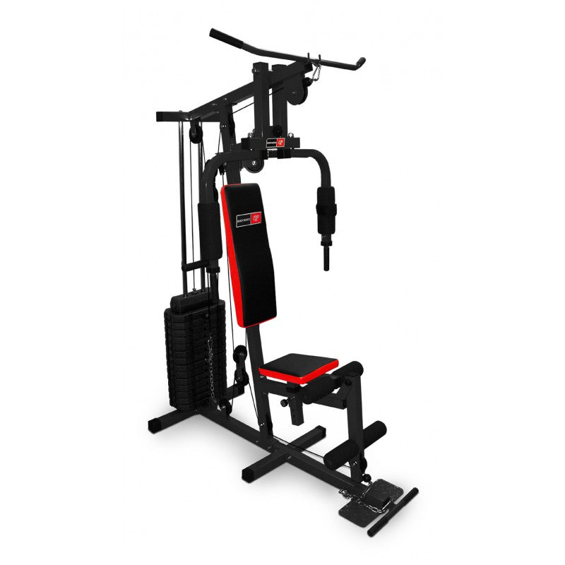 Bodyworx Home Gym - 200LB - L7200