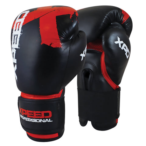 Xpeed Professional Boxing Gloves
