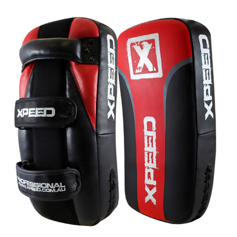 Xpeed Professional Thai Pads