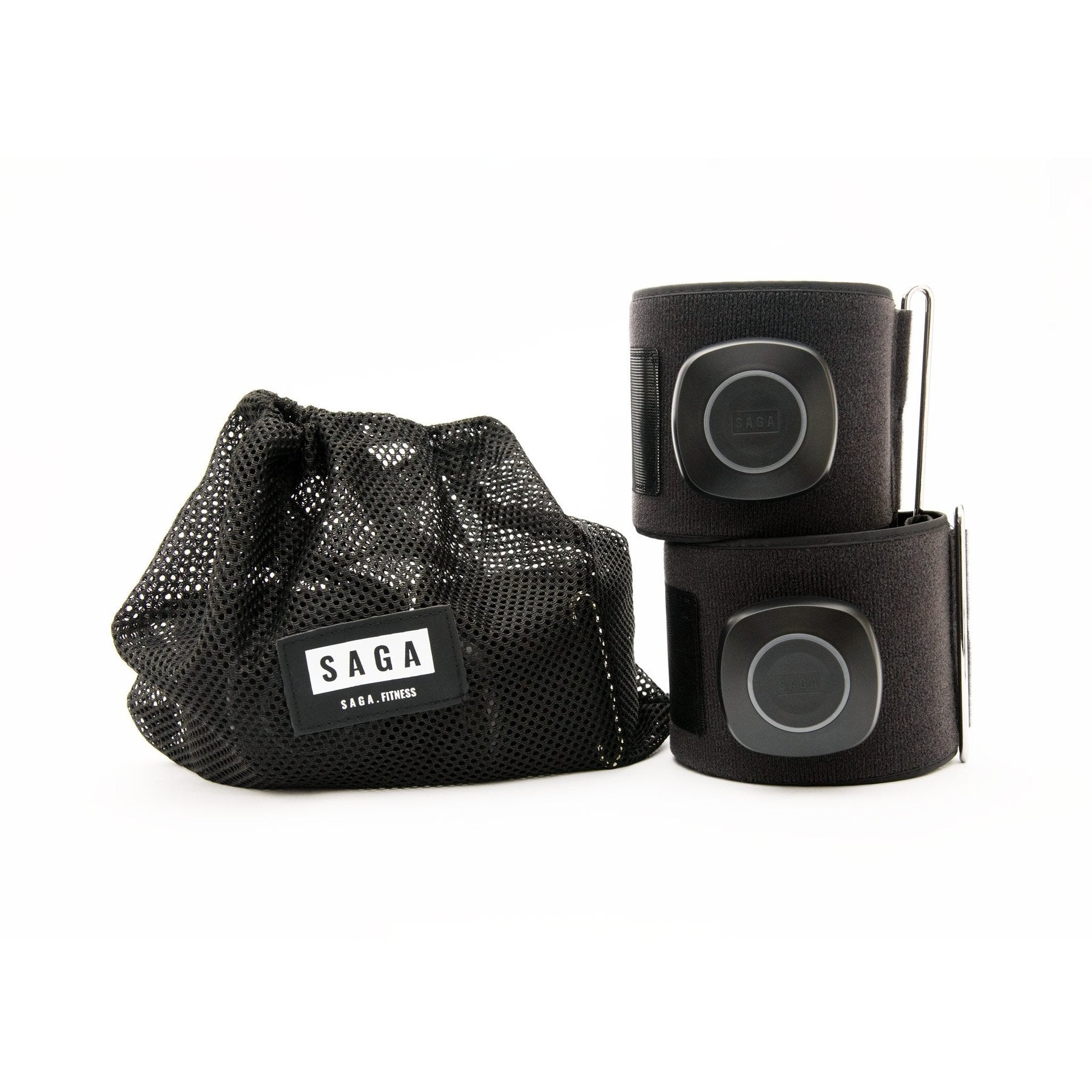 SAGA Wireless BFR Cuffs