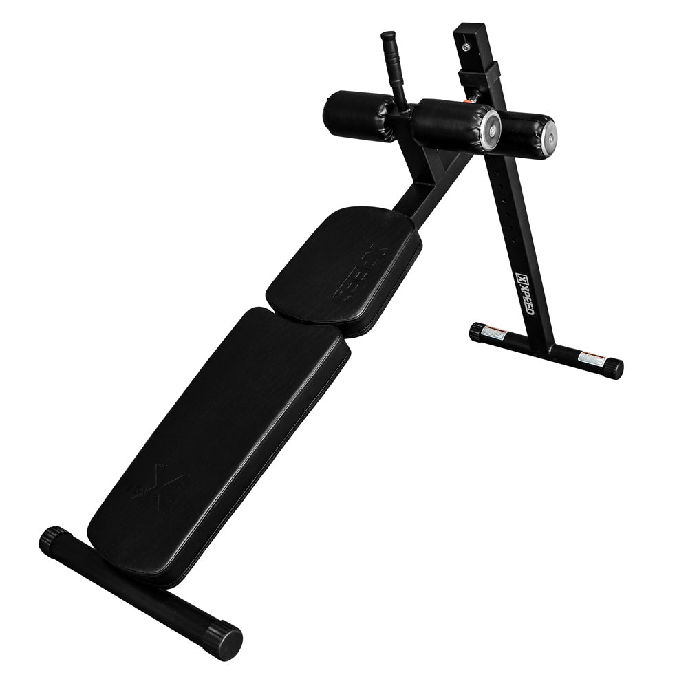 Xpeed X-Series Sit Up Bench
