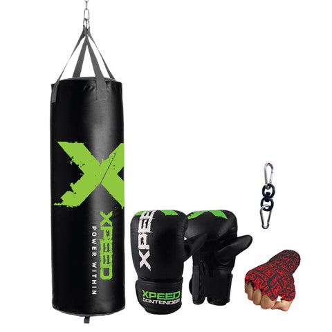Xpeed Contender Boxing Set