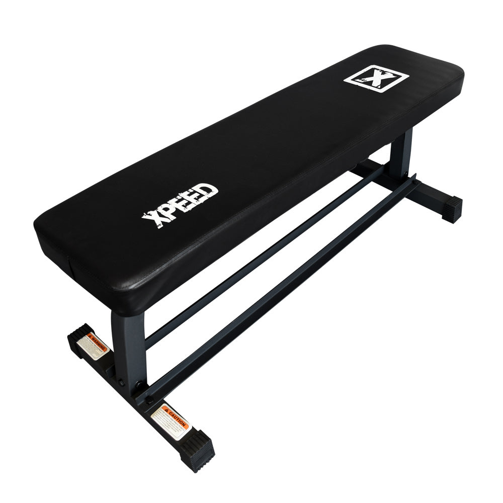 Xpeed D-Series Flat Bench