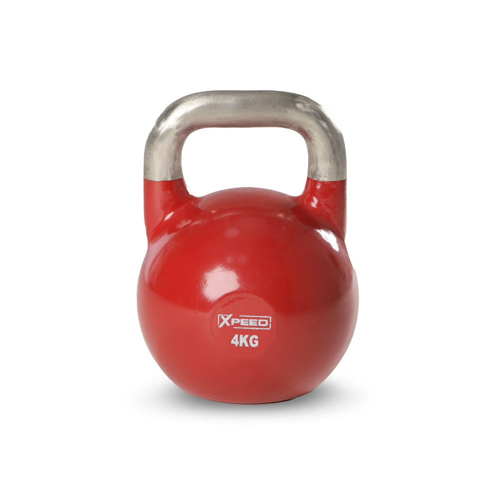 Xpeed Competition Kettlebells
