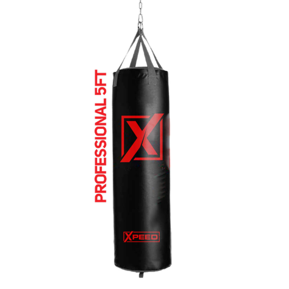 Xpeed Professional Boxing Bag