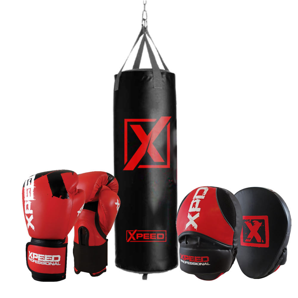 Professional Boxing Set