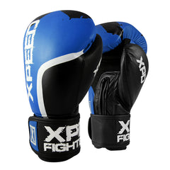 Xpeed Fighter Boxing Gloves