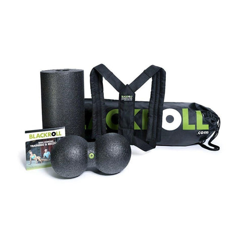 Blackroll Back Set
