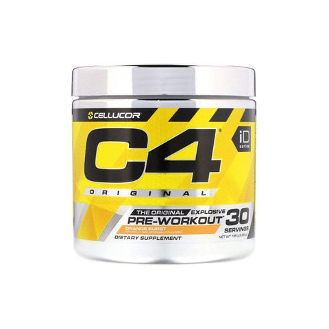 Cellucor C4 Generation 4 Pre Workout
