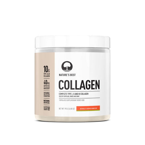 Nature's Best Collagen