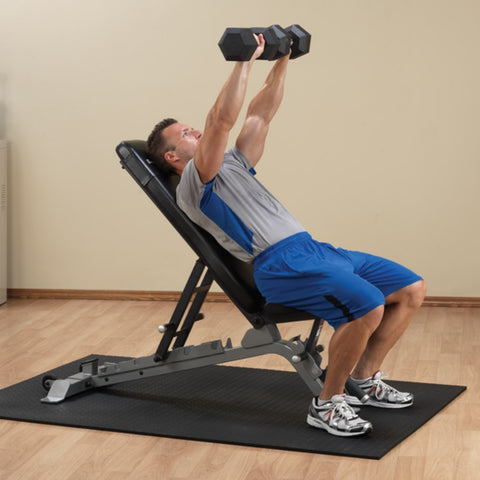 Body Solid Pro Clubline SFID325 Adjustable Bench