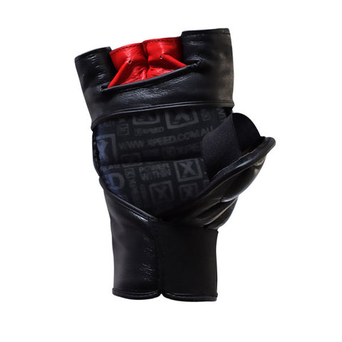 Xpeed Professional MMA Gloves