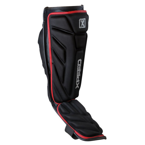 Xpeed Professional Training Shin Pads