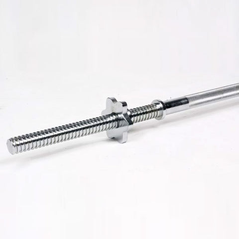 Xpeed Barbell 5ft (Spin Lock)