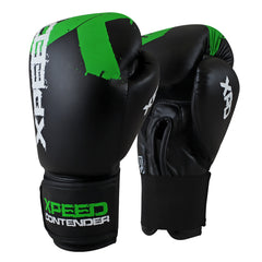 Xpeed Contender Boxing Glove