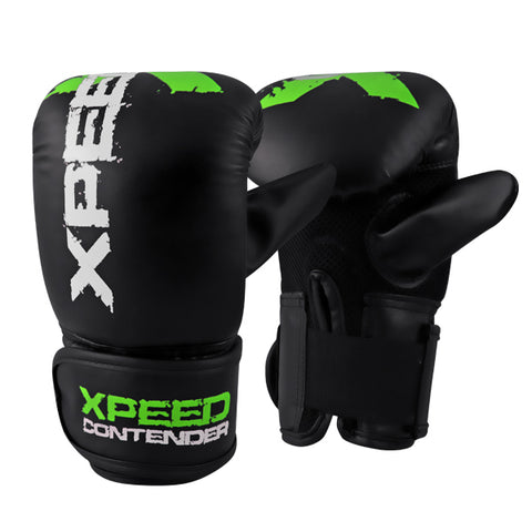 Xpeed Contender Boxing Mitt