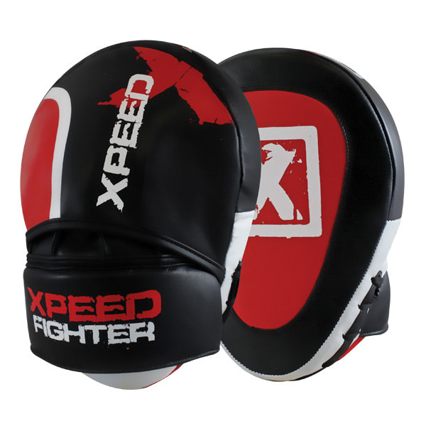 Xpeed Fighter Focus Pads
