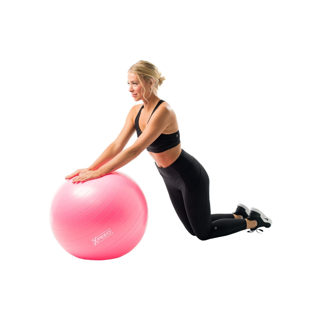 Home Series Gym Ball