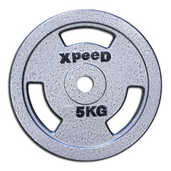 Xpeed Standard Weight Plate