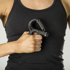 Xpeed Adjustable Hand Grips