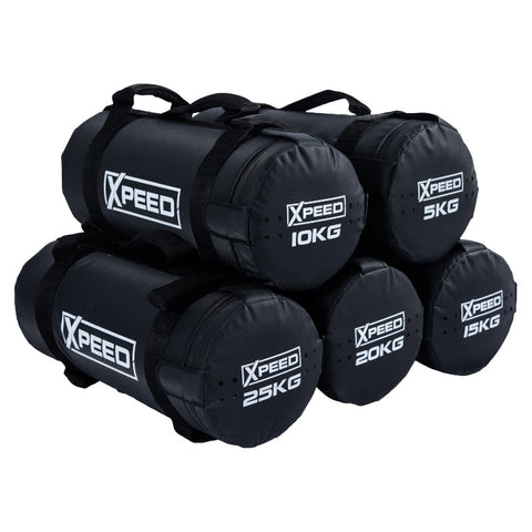 Xpeed Power Bag