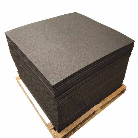 Xpeed Rubber Floor Tiles