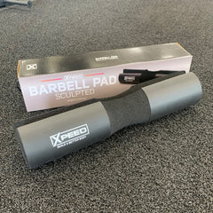 Xpeed Barbell Pad Sculptured