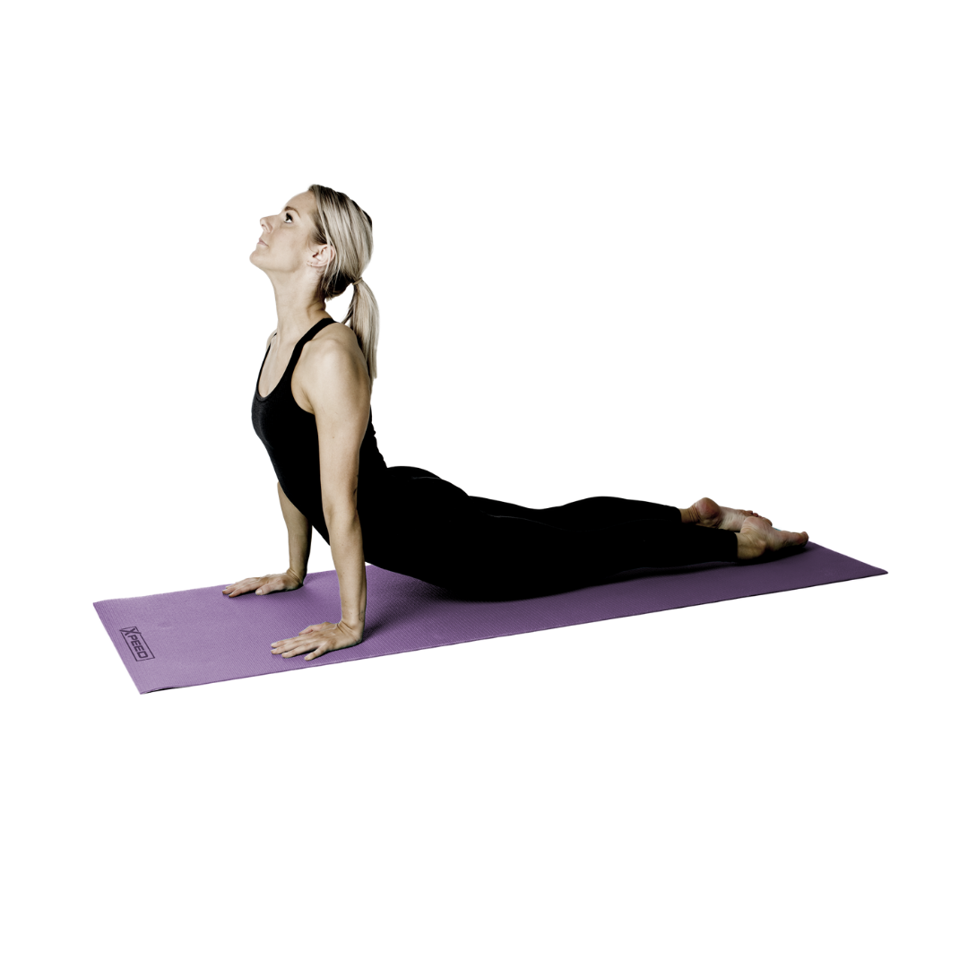 Xpeed Spirit Yoga Mat