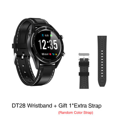 Heart Rate Monitor Smart Watch IP68 Waterproof