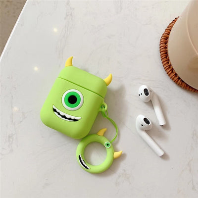 Cartoon Cute Headset Case