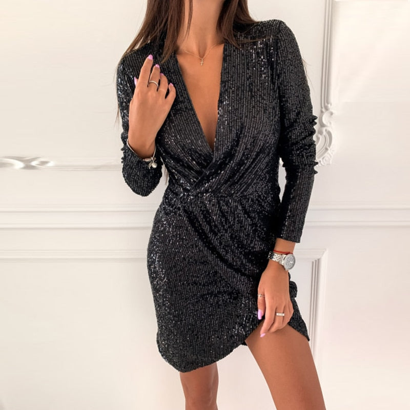 Bodyspark Jennifer Dress