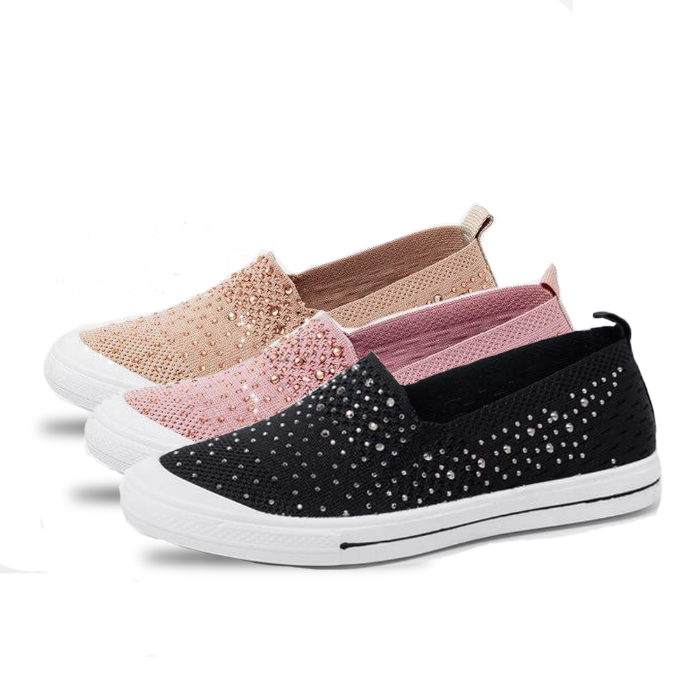 Sparklywalk  Bling Shing Shoes