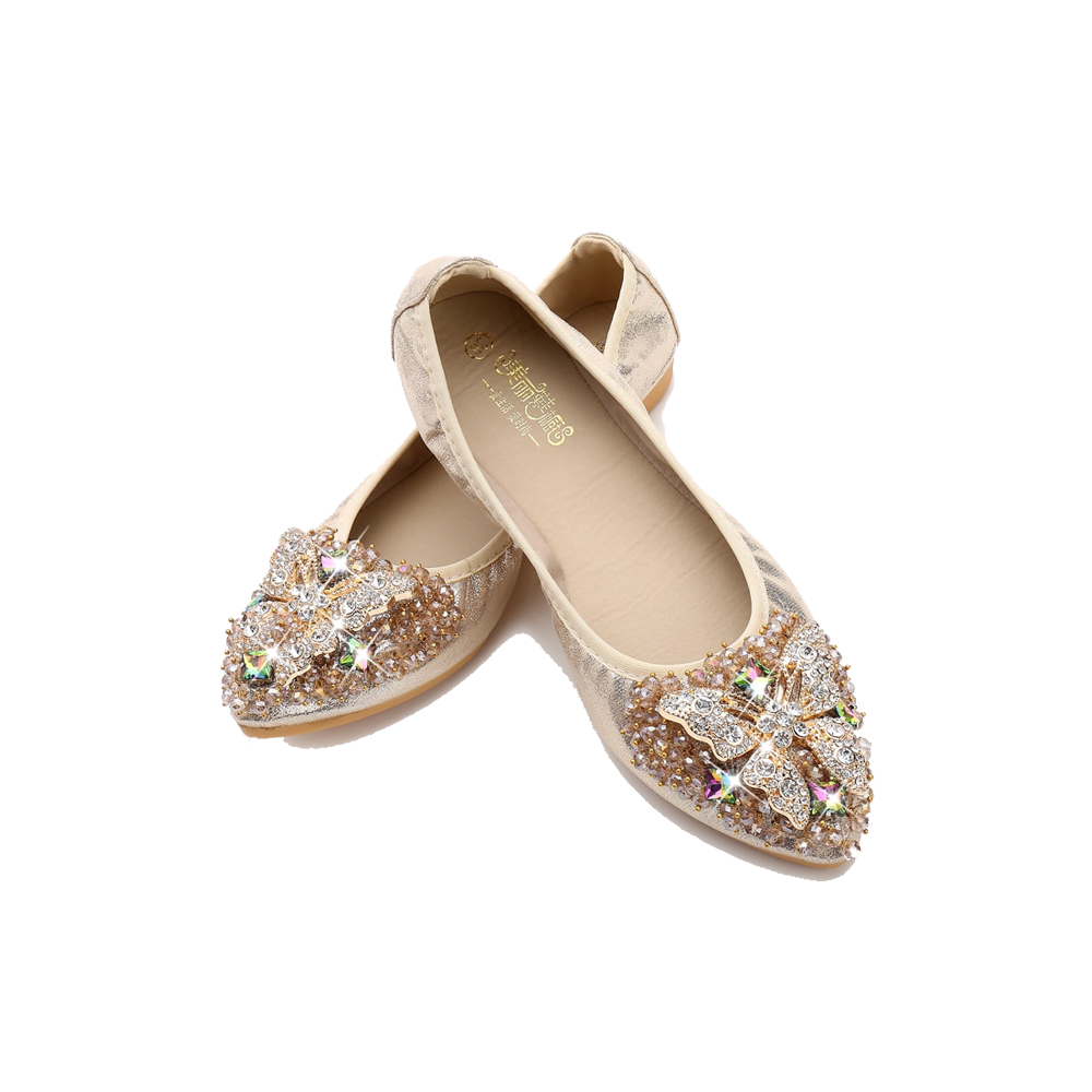 Sparklywalk  Catalina Shoes