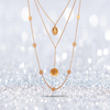 Nekletsparks Skyler Glam Necklace