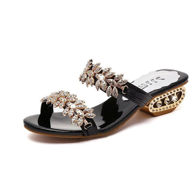 Sparklywalk  Hera's Tread Sandals