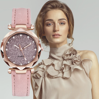 Timesparkles SKY GLITZ Watch