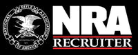 NRA Recruiter link for discounted memberships
