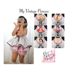 Load image into Gallery viewer, My Vintage Princess