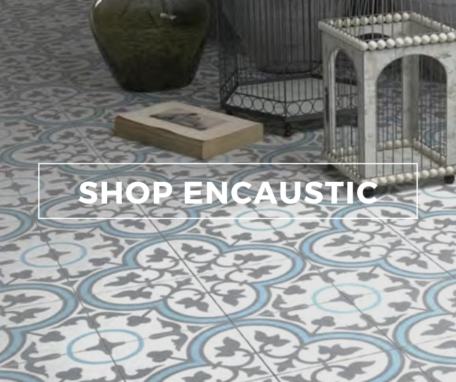 Perth Encaustic Tiles