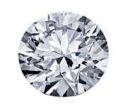 GIA Certified 1.08CT K VS1 Round Brilliant Loose Diamond