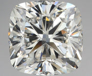 5.01 CARAT GIA CERTIFIED CUSHION D COLOR VS2 CLARITY LOOSE DIAMOND