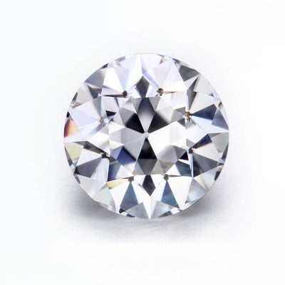 GIA Certified 0.81CT L VS1 Old European Loose Diamond