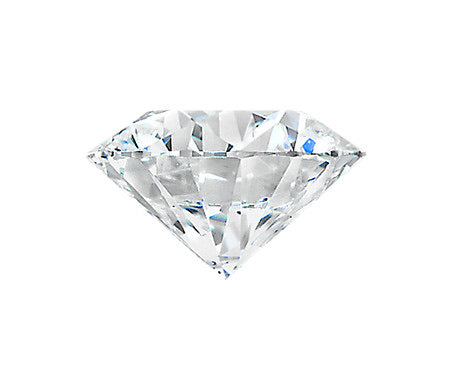 GIA Certified 1.02CT Round Brilliant Diamond Engagement Closeouts