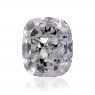 GIA 1.51 Fancy Grey Cushion Cut Loose Diamond