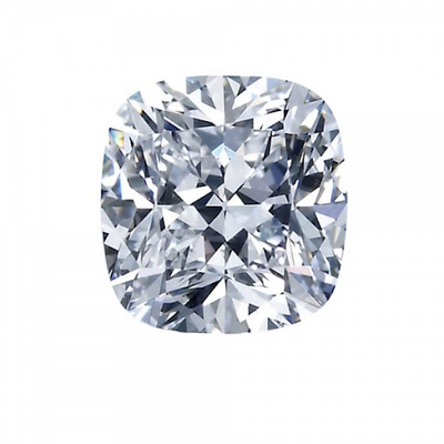 GIA Certified 1.02CT Cushion L VVS2 Diamond