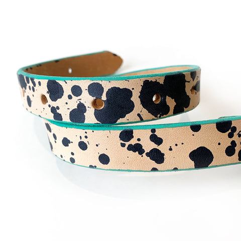 Speckled Strap