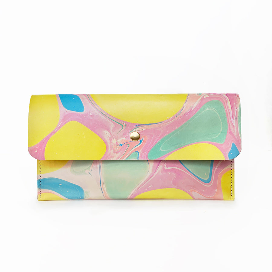 Ready-to-ship Classic Clutch