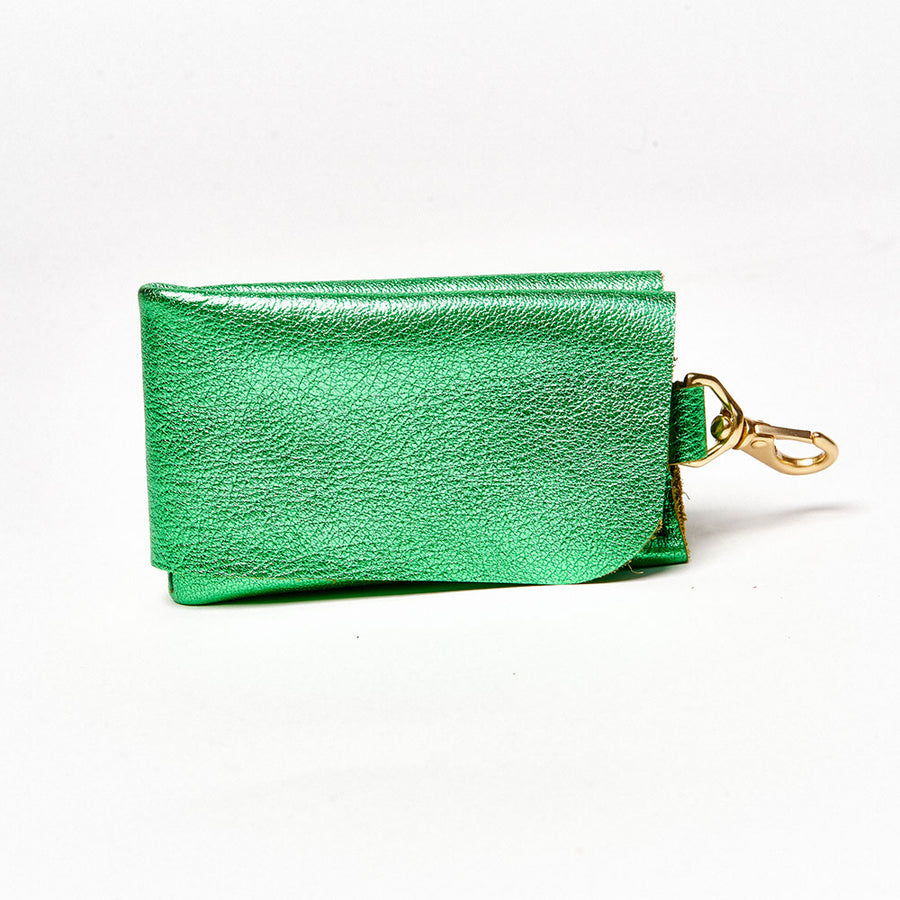 On-the-Go Wallet