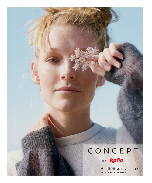 REVISTA KATIA CONCEPT ESPECIAL ALL SEASONS Nº2